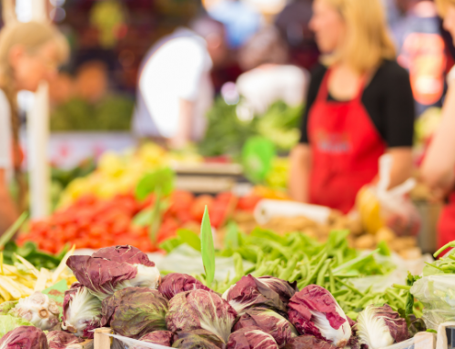 Farmers Market Fresh – Where to scoop up the best local goodies this summer.